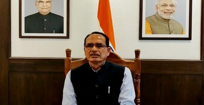 madhya pradesh govt to pay rs 5,000 monthly pension to pandemic hit families