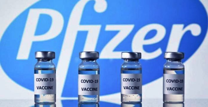 Pfizersaysvaccine highly effective against Indian covid strain, puts condition of indemnity