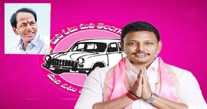 trs achieves great victory people teach a lesson to congress, bjp