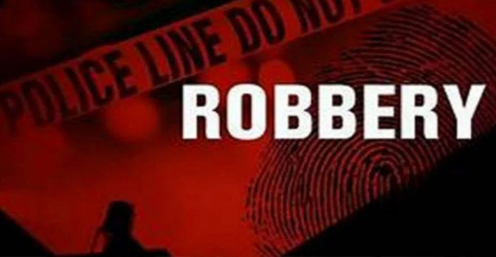 Bihar Reports R 1.19 Crores Robbery at HDFC Bank