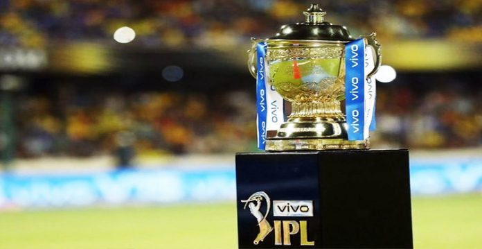 IPL 2021 to begin in UAE from Sept 19; final match on Oct 15