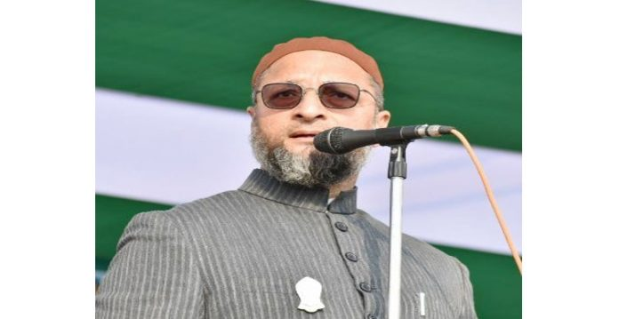 mp asaduddin owaisi appreciated changes in vaccines policy made by center