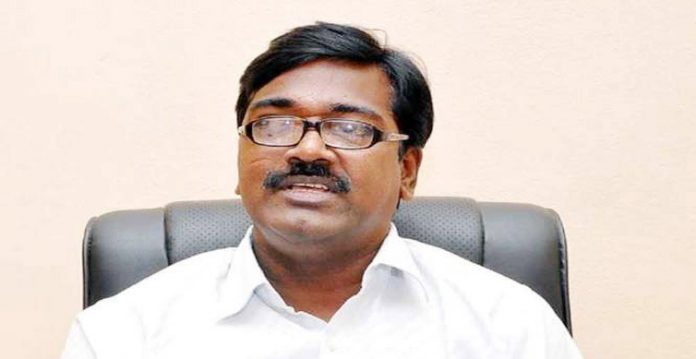 marriage scheme in ts in crisis period ajay kumar