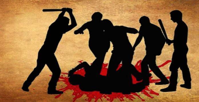 police constable attacked in patancheru