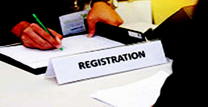 property registrations come to a halt in telangana