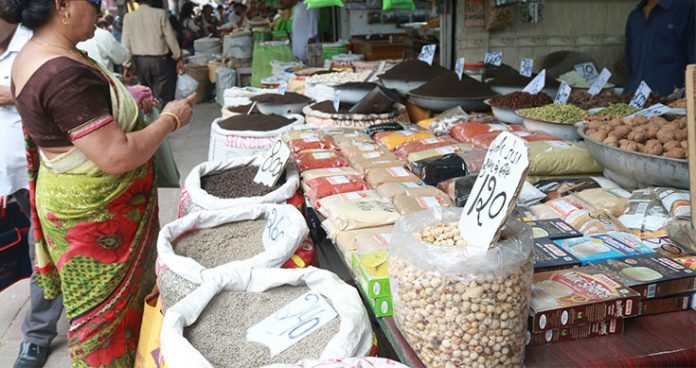 Wayward crowed at ration shops hinting towards another catastrophe