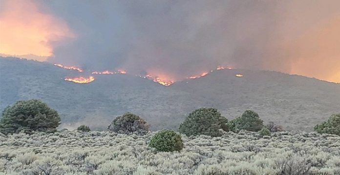 California FIre To Be Contained By August End; 14000+ People Evacuated