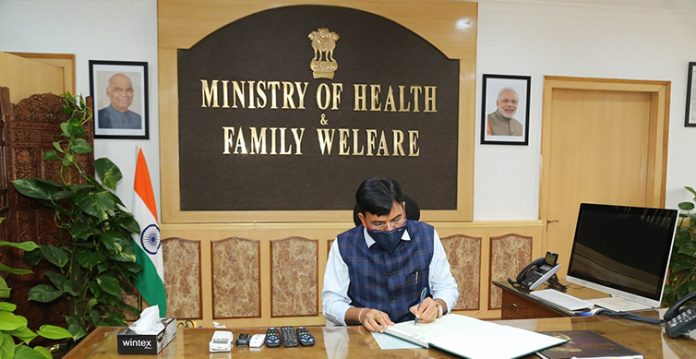 centre gives rs 1,828 cr to states for fight against covid 19