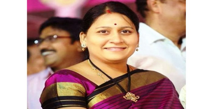 First timeever-Telangana TRS MP convicted of bribing voters
