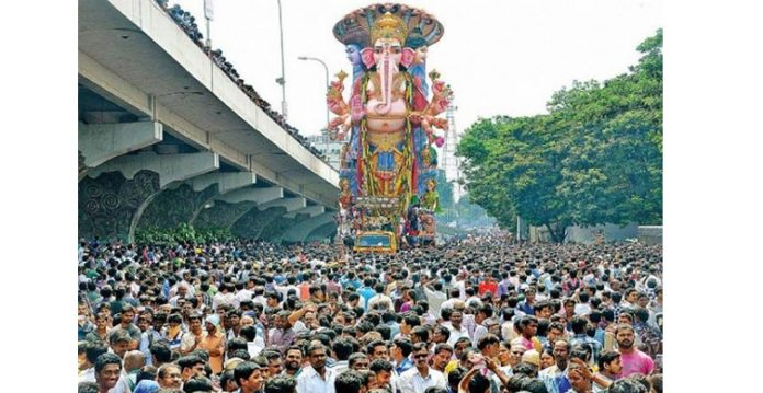 ganesh chaturthi to be held with covid protocols