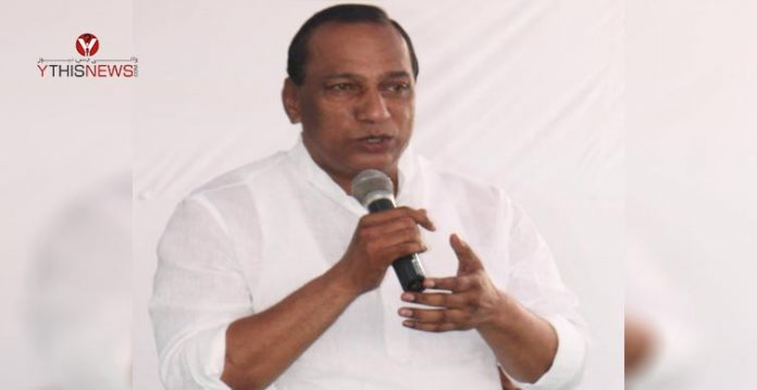 6-yr-old's rapist will be killed in encounter: Telangana minister