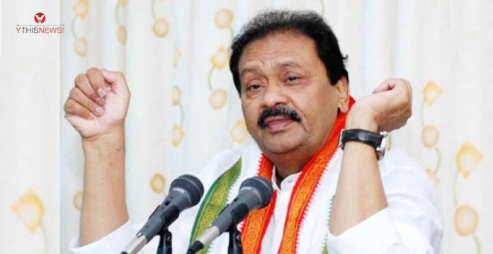 Expose communal face of CM KCR before the public: Congress