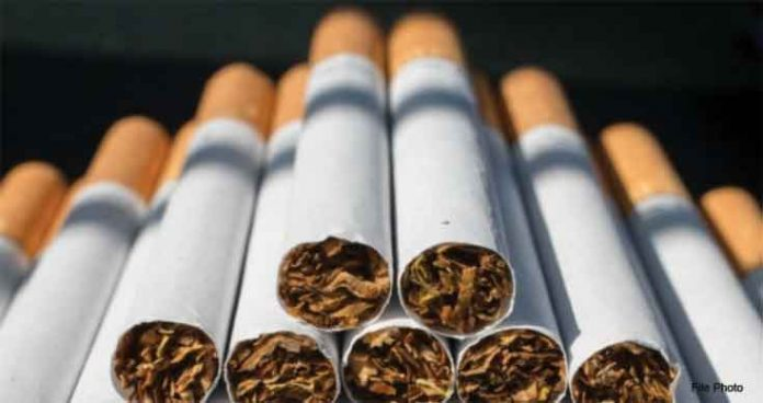 Study Finds Paradox In Smoking Cigarettes And Covid 19