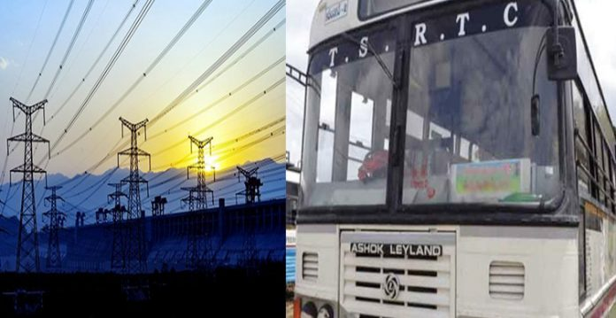 Telangana government may hike bus fares, electricity charges