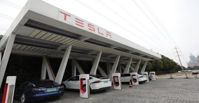 Tesla Discontinues