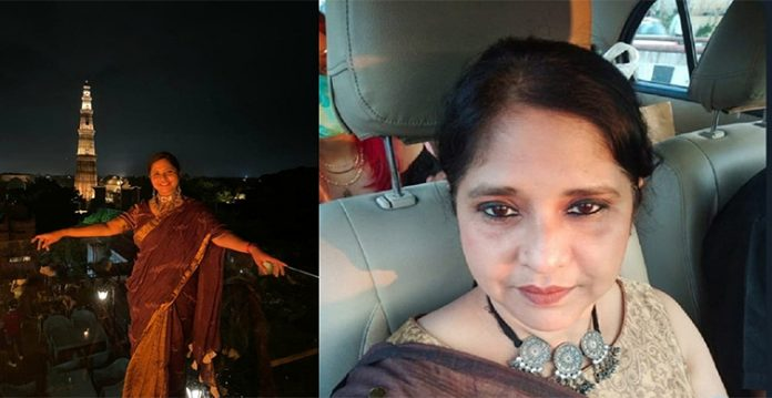 Woman barred entry from restaurant for wearing saree; Social media gets enraged