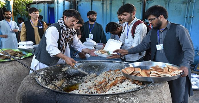 World comes together to pledge $1bn for Afghanistan as starvation touches millions