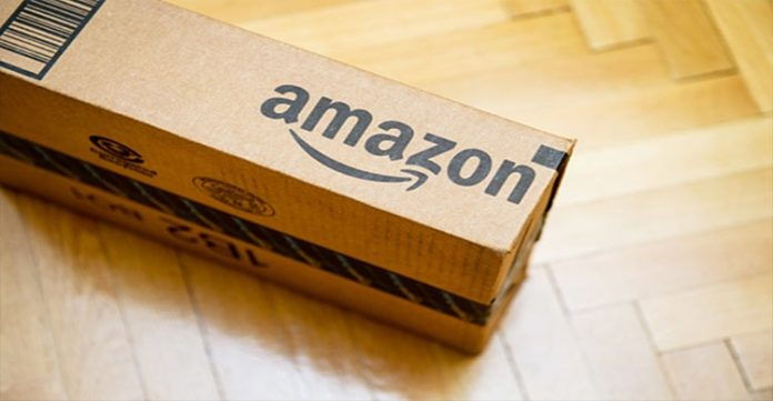 amazon accused of copying indian sellers' products, offering under own brand name