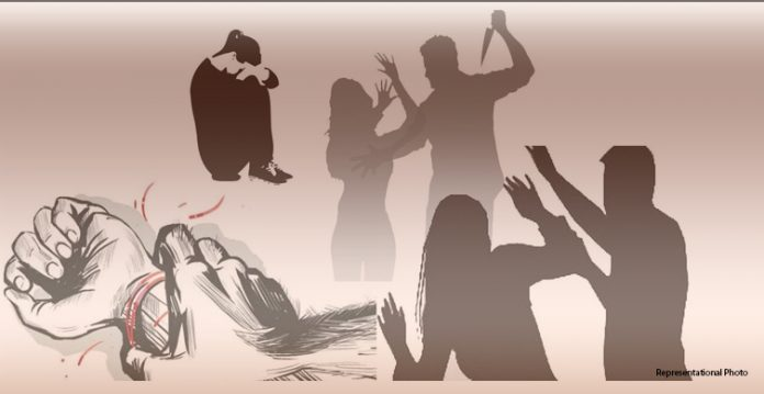 Hyderabad man murders wife after suspecting her character