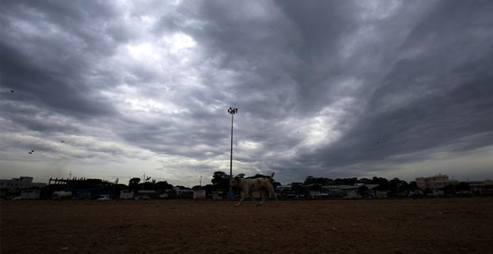 imd predicts rain, thunderstorms in chennai, adjacent areas in next 48 hours