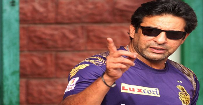 """""""I'm not a fool""""- Wasim Akramonwhy he doesn't want to coach Pakistan cricket team"""