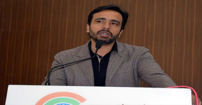 rld refuses alliance with congress ahead of up assembly polls 2022